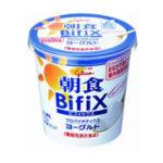 グリコ乳業 朝食BifiXヨーグルト