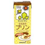 キッコーマン 豆乳飲料