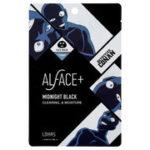 ALFACE+(オルフェス) オルフェス名探偵コナンコラボ ミッドナイトブラック
