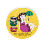 too cool for school サンデイ パクト