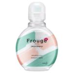 クリアクリーン Frouge(フルージュ) イノセントアップルの香味