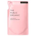 THE PUBLIC ORGANIC スーパーポジティブ 精油ボディソープ / 詰替え