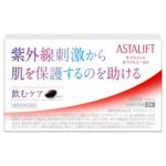アスタリフト サプリメント ホワイトシールド / 12日分(24粒)