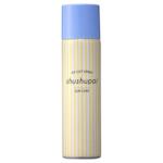 shushupa! UVカット&メイクキープスプレー / 60g